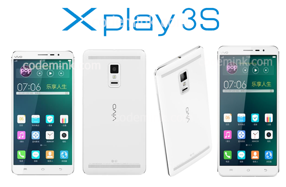vivo-Xplay-3S-mobile