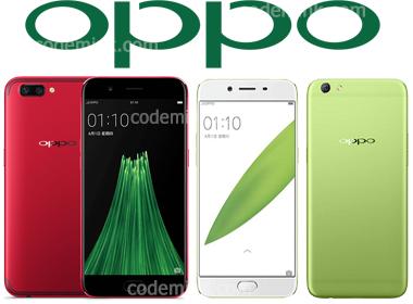 oppo&logosmartphone